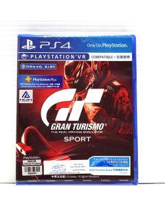 เกม PS4 Gran Turismo Sport R3EN รุ่น PCAS-05009