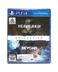 เกมส์ The Heavy Rain™ & BEYOND: Two Souls™ Collection R3EN รุ่น PCAS-02024