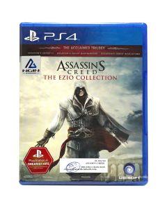เกมส์ Assassin's Creed® The Ezio Collection รุ่น PLAS-07087