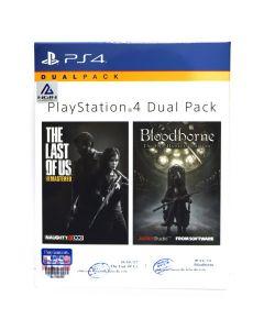 เกม PS4 Dual Pack Master Piece Pack R3EN รุ่น ASIA-00303
