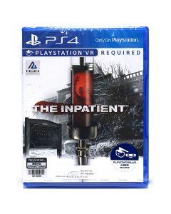 เกม PS4 The Inpatient VR R3EN รุ่น PCAS-05040