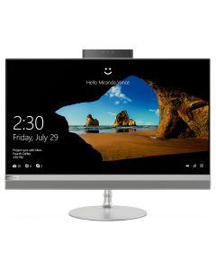 คอมพิวเตอร์ All In One IdeaCentre AIO 520 (23.8,RAM 4GB, HDD 1 TB) รุ่น 520-24IKU I5-7200U 4G1T R5302G W10 SL
