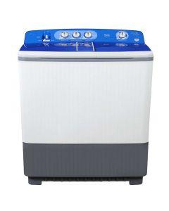 เครื่องซักผ้าถังคู่ฝาบน (13กก.) รุ่น HWM-T130N