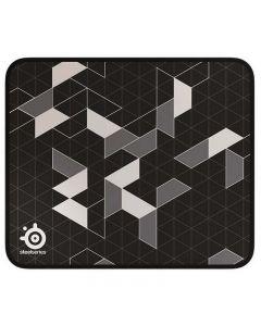 แผ่นรองเมาส์เกมมิ่ง (สีดำ) รุ่น QcK+ Limited