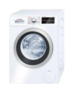 เครื่องซักผ้า / อบผ้า (8/5 กก.) รุ่น WVG30460TH + ขาตั้ง