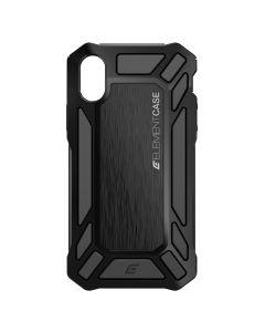 เคสสำหรับ iPhoneX (สีดำ) รุ่น ROLL CAGE EMT-323-176EY-01