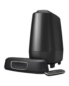 Polk Audio Soundbar (5.1CH ,150W) Magnifi Mini