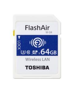 เมมโมรี่การ์ด (64GB, สีขาว) รุ่น TSB-THN-NW04W0640A6