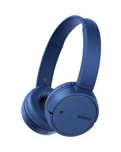 หูฟังไร้สาย (สีน้ำเงิน) รุ่น WH-CH500/LC E