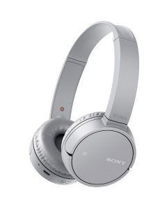 หูฟังไร้สาย (สีเทา) รุ่น WH-CH500HC E