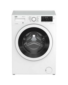 เครื่องซักผ้าฝาหน้า (8 กก.) รุ่น WCV 8612 XSO +ขาตั้ง