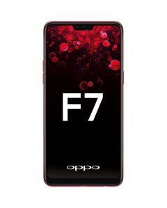 F7 ( 64 GB,  สี Solar Red)
