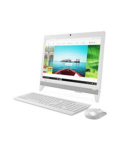 """คอมพิวเตอร์ All-In-One (19.5"""", RAM 4GB, HDD 500GB, สีขาว) รุ่น 310-20IAP/F0CL007YTA"""