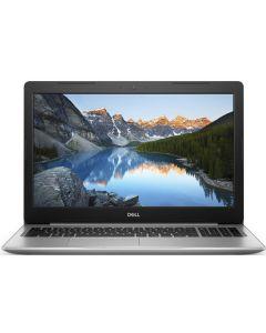 โน้ตบุ้ค (13.3, Ram 4 GB, HDD 1 TB, สีเงิน) + กระเป๋า รุ่น INSPIRON 5370 W566851004PTHW10 SV