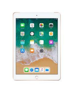 "iPad 6 Wi-Fi + Cellular (9.7"", 128GB, Gold)"