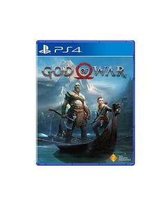 Software Playstation PS4 Game God of War R3EN PCAS-05061