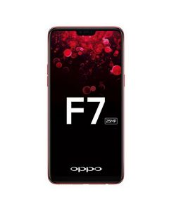 F7 ( 128 GB,  สี Solar RED)