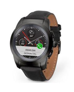 สมาร์ทวอทช์ (สี Titanium/Black Flat,Petite) รุ่น ZeTime Premium