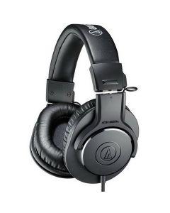 หูฟัง (Black) รุ่น ATH-M20X