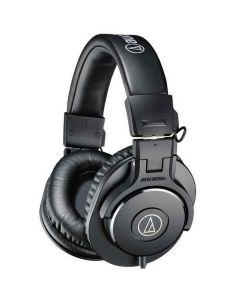 หูฟัง (สีดำ) รุ่น ATH-M30X