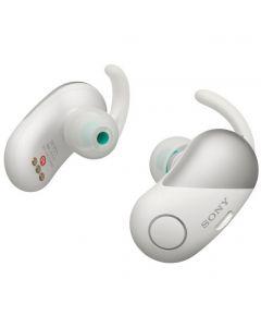 หูฟังไร้สาย (สีขาว) รุ่น WF-SP700N/WME