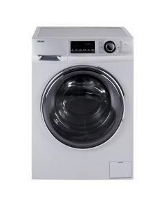 เครื่องซักผ้าฝาหน้า (8 กก.) รุ่น HW90-BP12636S