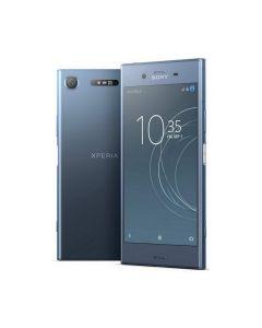 Xperia XZ1 (64 GB, สีน้ำเงิน)