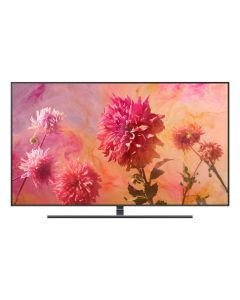 "TV UHD QLED  (65"", 4K, Smart) รุ่น QA65Q9FNAKXXT"