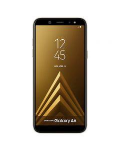 Galaxy A6 (สีทอง)