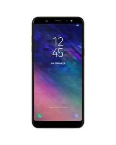 Galaxy A6+ (32GB, สีทอง)