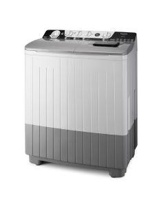 เครื่องซักผ้าถังคู่ฝาบน (12/10 kg) รุ่น NA-W1200EHRC