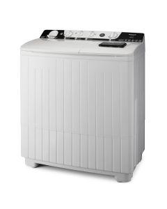 เครื่องซักผ้า 2 ถัง (13/10 กก.) รุ่น NA-W1300EWRC