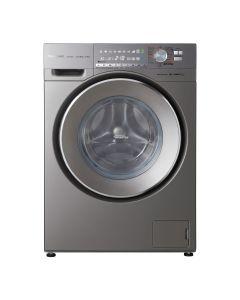 เครื่องซักผ้า/อบผ้าฝาหน้า  (10/6 kg) รุ่น NA-S106X1LTH
