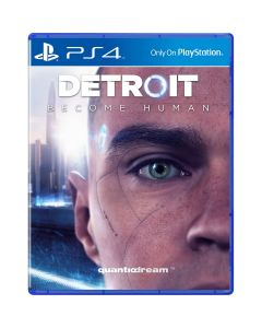 เกม PS4-G Detroit Become Human รุ่น PCAS-05060