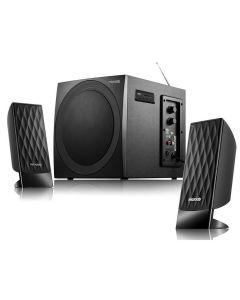Microlab Bluetooth Speaker (2.1 CH ,38 W) M300BT (BT)