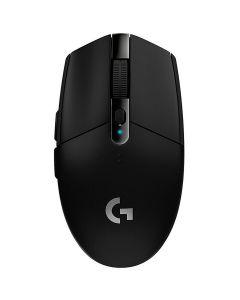 เมาส์เกมมิ่งไร้สาย (สีดำ) รุ่น G304