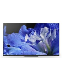 """TV UHD OLED (55"""", 4K, Smart, Android) รุ่น KD-55A8F"""