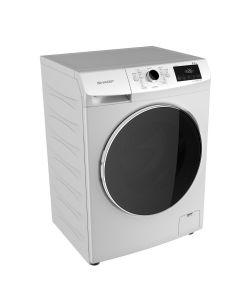 เครื่องซักผ้าฝาหน้า (8 kg) รุ่น ES-FW810W