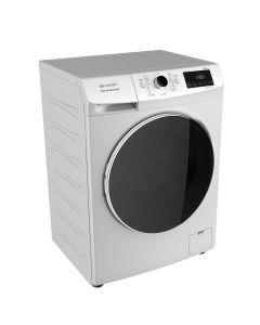 เครื่องซักผ้าฝาหน้า (8 kg) รุ่น ES-FWX812W