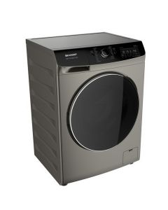 เครื่องซักผ้าฝาหน้า (8 กก.) รุ่น ES-FWX812G