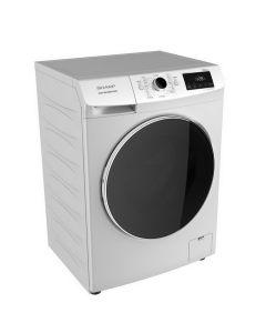 Sharp Front Load Washing Machine (10 Kg) ES-FWX1014W