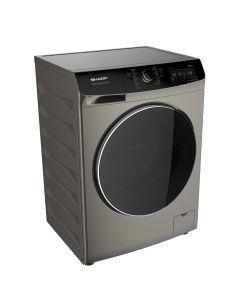 Sharp Front Load Washing Machine (10 Kg) ES-FWX1014G