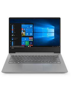 """โน้ตบุ๊ค (14"""", RAM 8GB, HDD 256GB, สีเทา) รุ่น IDP330S-14IKB I5-8250U R5352G W10 +กระเป๋า"""