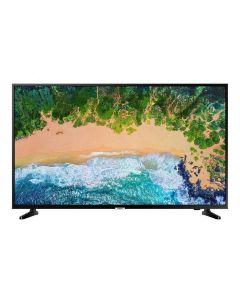"Samsung TV UHD LED (50"", 4K, Smart) รุ่น UA50NU7090KXXT - Front View"