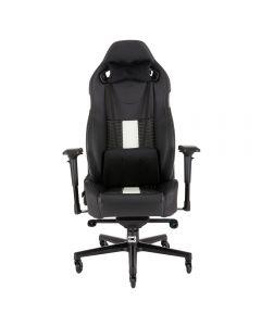 เก้าอี้เกมมิ่ง (สีขาว / ดำ) รุ่น  T2 Road Warrior