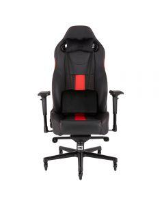 เก้าอี้เกมมิ่ง (สีแดง / ดำ) รุ่น T2 Road Warrior