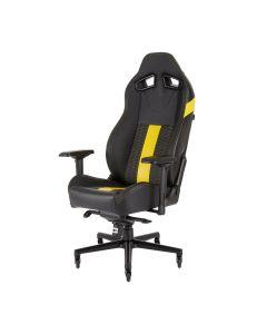 เก้าอี้เกมมิ่ง (สีเหลือง / ดำ) รุ่น T2 Road Warrior