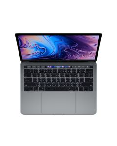 """MacBook Pro with Touch Bar (13.3"""", RAM 8 GB, HDD 512GB, สี Space Grey)"""