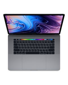 """MacBook Pro with Touch Bar (15.6"""", RAM 16 GB, HDD 512GB, สี Space Grey)"""