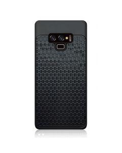 เคสสำหรับ Samsung Galaxy Note 9 (สีดำ) รุ่น CAS-TK120-SNT9-1